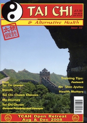 Tai Chi 2008 issue 52